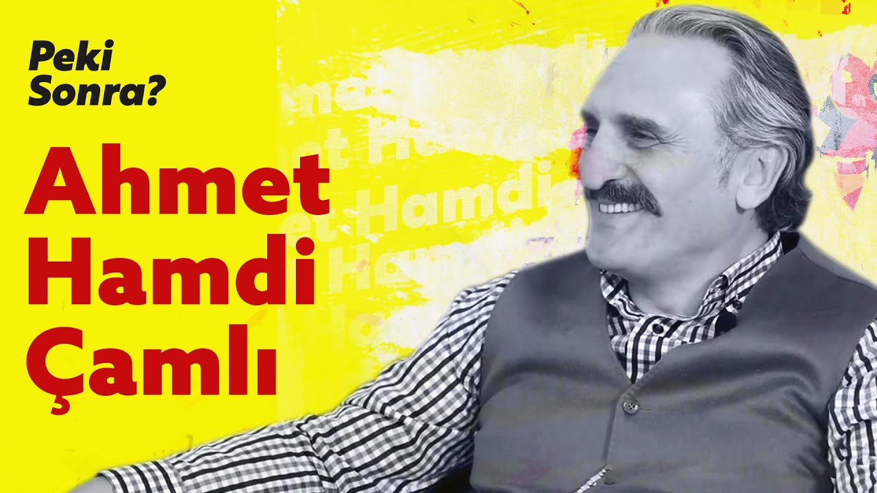 Ahmet Hamdi Çamlı