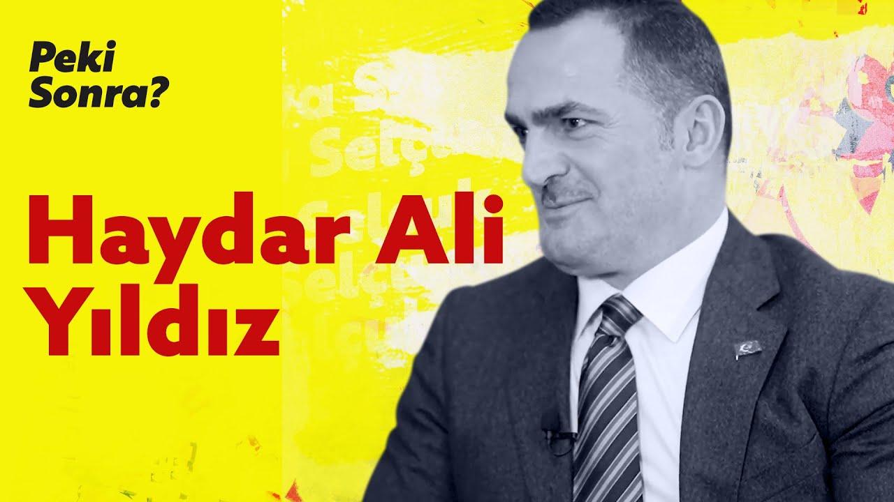 Beyoğlu Eski Cazibesini Kaybetti Mi? | Haydar Ali Yıldız