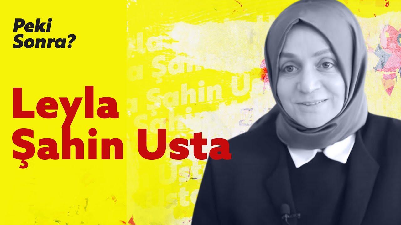 28 Şubat! Leyla Şahin Usta Anlatıyor!