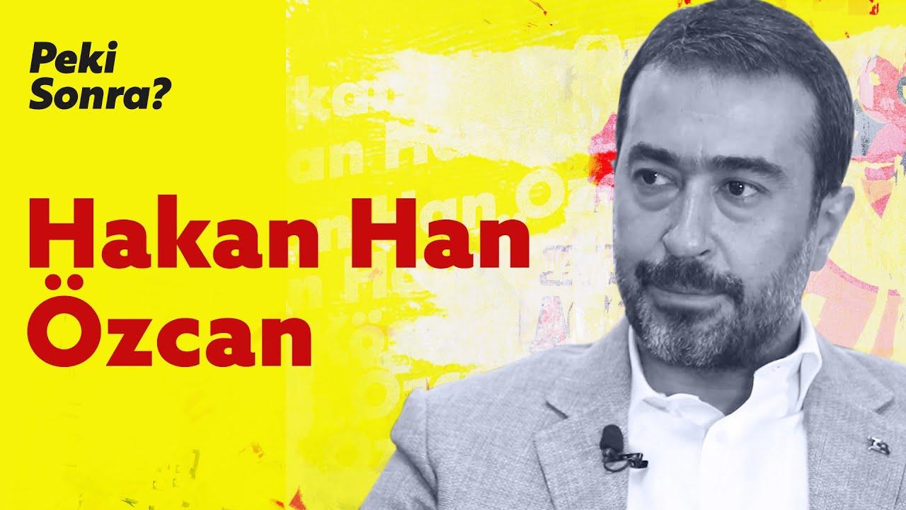 Eski Türkiye'de Devlet Herkese Karşıydı | Hakan Han Özcan